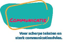Kracht communicatie Logo